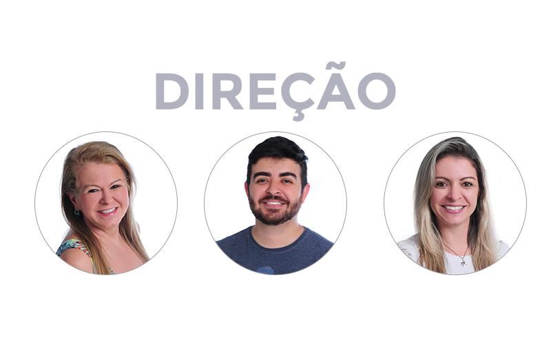 direção CCAA Divinópolis